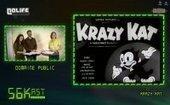 Chronique « Domaine public » #15 du 56Kast #54 - Romaine Lubrique | Libre de faire, Faire Libre | Scoop.it