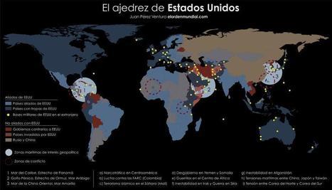 Tweet from @ElOrdenMundial | Geografía, una ciencia comprometida | Scoop.it