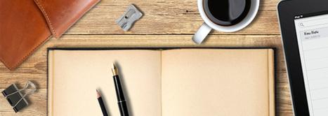 Start writing fiction — The Open University — FutureLearn | sfiction | Scoop.it