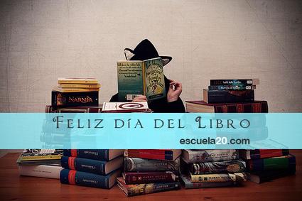 5 motivos para integrar la Literatura en (todo) el currículo   Bibliotecas, Educación y TIC   Scoop.it