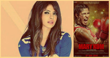 Mary Kom Movie Wiki, Cast, Story, Release Date Reviews | Fashion | Scoop.it