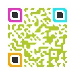 iLearn Technology » Blog Archive » Unitag: Custom QR Code Generator | Mis herramientas | Scoop.it