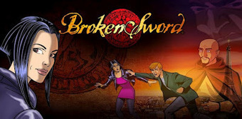 Broken Sword : Director's Cut v2.1 Apk + Data Android | Android Game Apps | Android Games Apps | Scoop.it