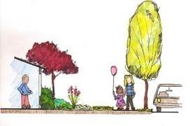 Give Curb Appeal a Self-Serving Twist | Garden Grunt | Scoop.it
