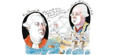 Myths of the American Revolution | Foundations of the U.S. | Scoop.it