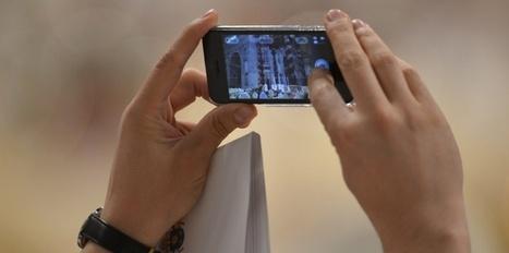 Les applications, des espions dans le smartphone ? - Le Nouvel Observateur | le 2eme souffle de la téléphonie | Scoop.it