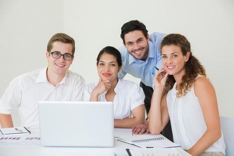 5 bonnes raisons de faire de la communication RH - Business Diversity | E-RH par Linexio | Scoop.it