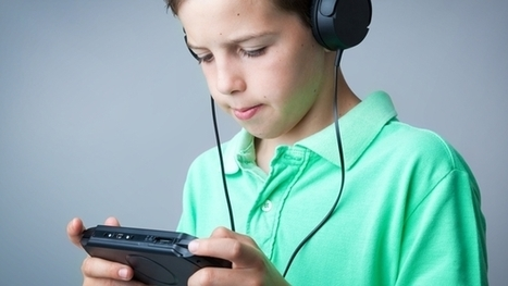 Which online game sites are safest for kids? :: Quib.ly | Kids. Technology. | Scoop.it