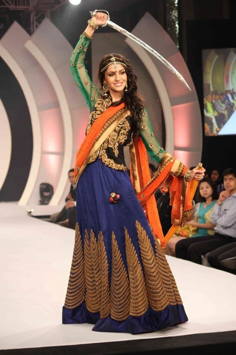 Variety Blog for the variety veiwers: Koyal Rana Wins Miss India 2014 Title; Complete List of Winners | boars brush | Scoop.it