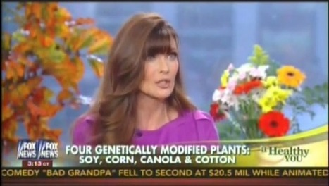 """Mainstream Media (FOX News) Admits GMOs Are a 'Real Safety Issue' (""""consumers are kept in the dark"""") 