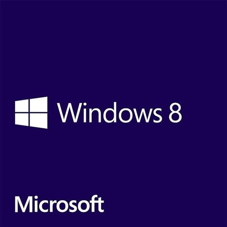 Microsoft Windows 8:  The leap into the future of Windows | Software | Scoop.it