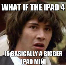 iPad Mini vs. iPad 4 Meta Review - May The Best Tablet Win - TechWombat | Gorgeous Gadgetry | Scoop.it