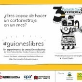 Open Screenplay Competition at the Barranquilla Creative Commons Film Festival · Global Voices   Cinema Libre + Cultura Libre   Scoop.it