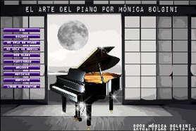 El arte del piano por Mónica Bolgini | Wix.com | Música, tecnología y educación. | Scoop.it