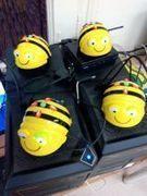Bee-bot: robòtica a educació infantil i primer de primària   Robòtica educativa   Scoop.it