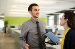 HR Starts With Communications And Collaboration - Executive ... | Talent Referencing | Scoop.it
