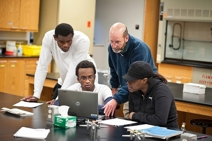 Why This Trio of Funders Is Helping Convert STEM Professionals toTeachers - Inside Philanthropy - Inside Philanthropy | philanthropy | Scoop.it