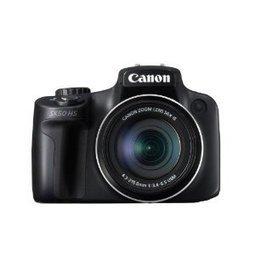 Canon 佳能-Canon 佳能 PowerShot SX50 HS 数码相机-价格 报价 图片 评测 多少钱 | 心愿单 | Scoop.it