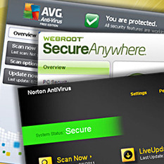The Best Antivirus for 2012 | omnia mea mecum fero | Scoop.it