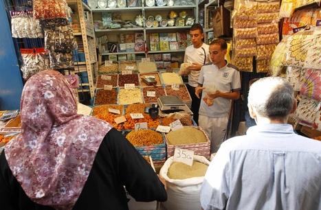 Etre une femme pendant le ramadan | 7 milliards de voisins | Scoop.it