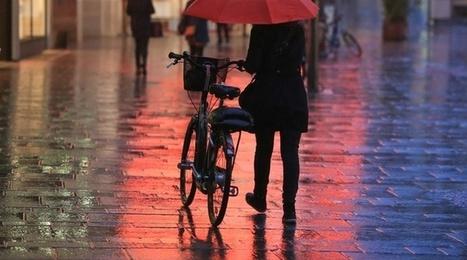 Lorraine: Il pleut de la rouille dans la banlieue de Metz | Alsace Actu | Scoop.it
