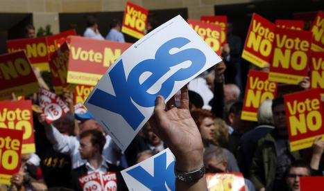 The Labour Holyrood hopefuls who voted Yes in the referendum | Scottish Politics | Scoop.it
