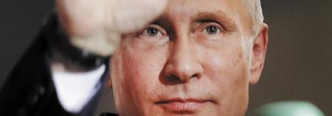 40 ans après, la Russie et le spectre de la guerre froide | Intelligence économique et territoriale | Scoop.it