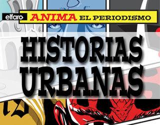 Historias Urbanas: un experimento que funde periodismo, artes y lenguaje audiovisual | Por: ElFaro.net | Periodismo ciudadano | Scoop.it