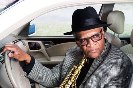 Bobby Watson All-Star Big Band to headline Prairie Village Jazz Festival | PV Post | OffStage | Scoop.it