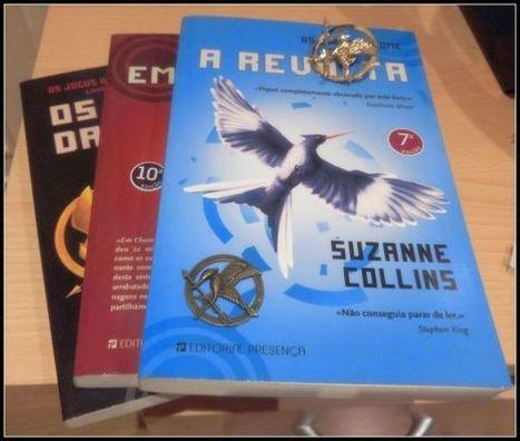 The Hunger Games: Mockingjay - Part 1 (Atenção contém spoilers) | Ficção científica literária | Scoop.it