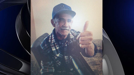 North Hollywood Man, 63, Reported Missing - CBS Local | CLOVER ENTERPRISES ''THE ENTERTAINMENT OF CHOICE'' | Scoop.it