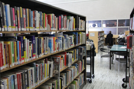 More than just books: Why libraries matter in Canada | Librarysoul | Scoop.it