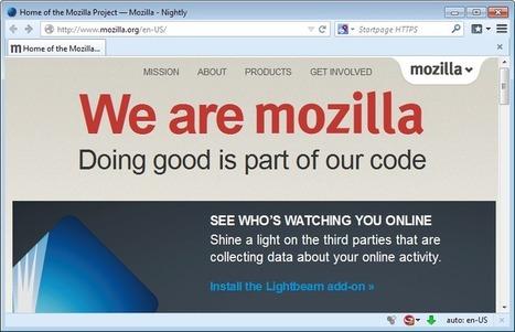 Chrome vs. Firefox: where Firefox beats the Google browser   Ghacks   François MAGNAN  Formateur Consultant   Scoop.it