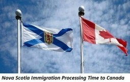 Nova Scotia Nominee Program for Skilled Professionals | Immigration & Visa Updates | Scoop.it