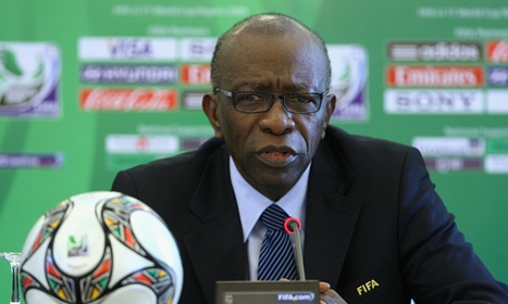 Qataris paid Fifa official $1.2m after World Cup bid win, documents claim | News in english | Scoop.it