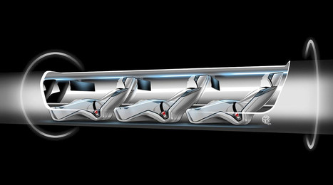 So, A Few Problems With The Hyperloop.. | Sustain Our Earth | Scoop.it