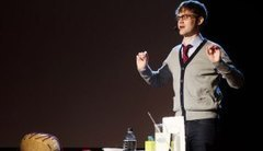 TED Fellow Greg Gage turns a smartphone into a microscope | 8th Grade Science Finds | Scoop.it