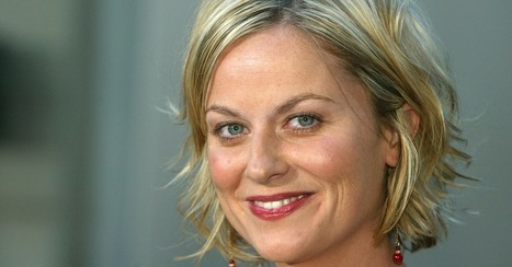 9 Amy Poehler Quotes to Remind You What's Important   Prozac Moments   Scoop.it