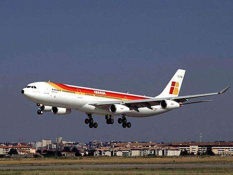 Iberia repart vers Montevideo - Air-Journal | Montevideo Uruguay Colonia del Sacramento et l´intérieur du pays | Scoop.it
