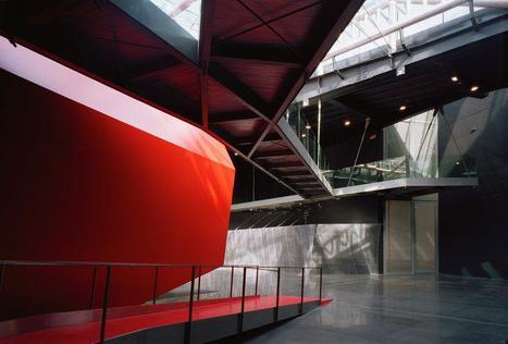 MACRO - Museo d'Arte Contemporanea Roma | arts + opinions | Scoop.it
