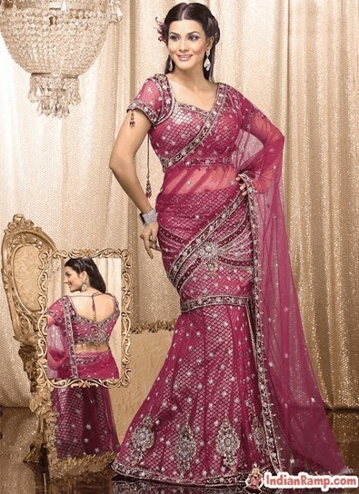 Trendy Bridal Wear Dresses, Fancy Indian Bridal Collection for Women | CHICS & FASHION | Scoop.it