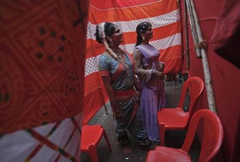 Mumbai red-light area gentrifies, putting sex workers at greater risk   gender issues - human rights   Scoop.it