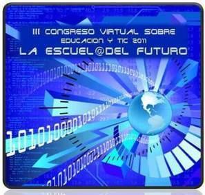 III Congreso Virtual sobre Educación y TIC | compaTIC | Scoop.it