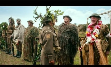 Atteeeeeen-tion! The first trailer for Dad's Army film has landed | Classic & New TV Shows & Films | Scoop.it