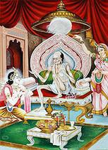 Friendship with God: A Case Study of Krishna and Sudama | Filosofia e Oriente | Scoop.it