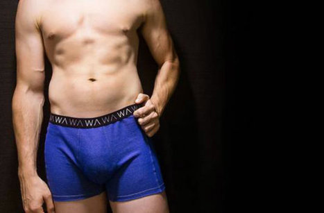 Underwear Blocks Wi-Fi and Cell Phone Radiation - Discovery News | Wifi for your business | Scoop.it