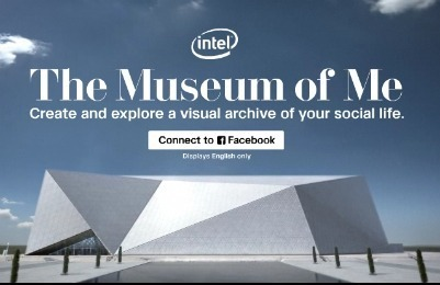 The Museum of Me: A Visual Archive of Your Social Life - 10,000 Words | Tech Radar | Scoop.it