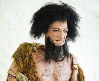 Préhistoire. Cro-Magnon n'était pas une brute ! - Le Télégramme | articles Préhistoire | Scoop.it