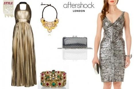 Aftershock London | StyleCard Fashion Portal | StyleCard Fashion | Scoop.it