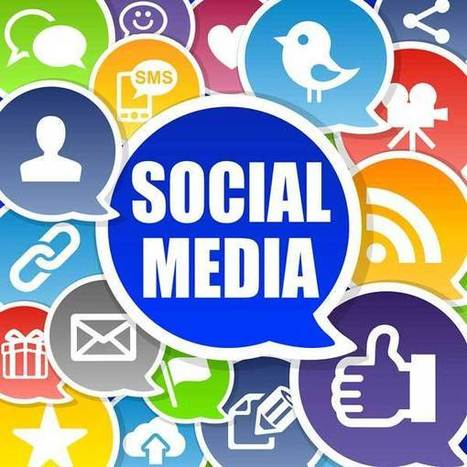 How to Start a Business with Only Social Media Marketing | Social media | Scoop.it